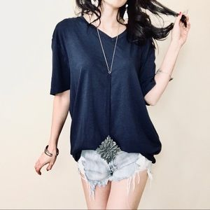 Brand New Onia loose top